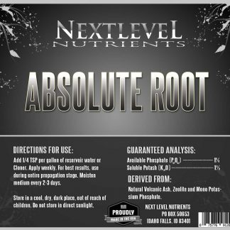NLN-Absolute-Root-Label