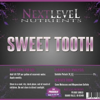 NLN-Sweet-Tooth-Label